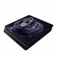 DecalGirl PS4S-ROAR Sony PS4 Slim Skin - Roar - 1
