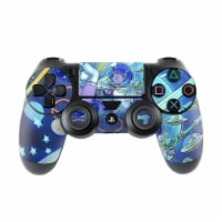 DecalGirl PS4C-COMEIN Sony PS4 Controller Skin - We Come in Peace - 1