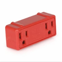 Thermo Cube® Warm Weather Auto On Thermostatic Dual Outlet - 1 ct