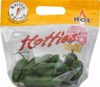 Bailey Farms Hotties Jalapeno Peppers