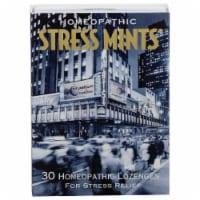 Historical Remedies Stress Mints Lozenges