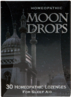 Historical Remedies Moon Drops Lozenges