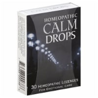 Historical Remedies Homeopathic Clam Drops Lozenges