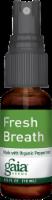 Gaia Fresh Breath Spray