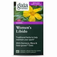 Gaia Herbs Women's Libido