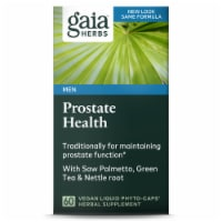 Gaia Herbs Prostate Health Supplement