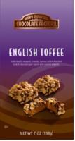 Rocky Mountain English Toffee