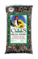 Coles Wild Bird Product Special Bird Food Feeder