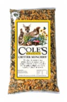 Cole's Critter Munchies Assorted Species Squirrel and Critter Food Corn 5 lb. - Case Of: 1; - Count of: 1