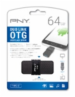 PNY Andriod Duo Link OTG USB Flash Drive