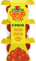 NatureSweet Cherubs ToGo Tomatoes - 7.5 oz