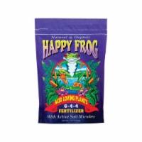 Foxfarm 7739345 Happy Frog Acid Loving Plants Organic Fertilizer, 4 lbs - 1