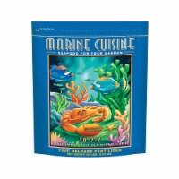 FoxFarm FX14017 Marine Cuisine Time Release Garden Seafood Dry Fertilizer 20 lbs - 1 Unit