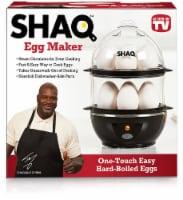 As Seen on TV SHAQ Egg Maker