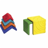 Stackers & Nesters, Plastic - 1