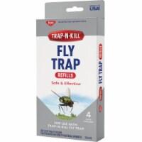 Enoz Granular Outdoor Fly Bait (4-Pack) ET5120.6T