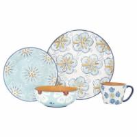 Baum Dinnerware Set - Cara - 16 pc