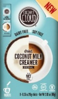 Coconut Cloud Original Dried Coconut Dairy Free Creamer