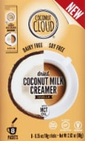 Coconut Cloud Vanilla Dried Coconut Dairy Free Creamer