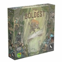 Stronghold Games SG8041 The Boldest Board Game