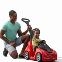 Push Around Buggy GT Ride On Car