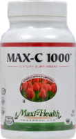 Maxi Health Max-C 1000 Dietary Supplement Tablets
