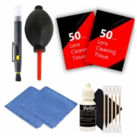 Cleaning Accessory Kit For All Digital Slr Eos Rebel Cameras - 1