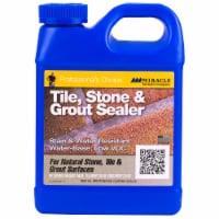 Miracle Sealants Tile Stone & Grout Sealer Pt - 16 ounce each