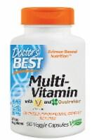 Doctor's Best  Multi-Vitamin