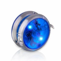 Blinkee 661000 Blue Yo Yo Flashing Light Up Toys - 1