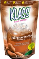 Klass Aguas Frescas Tamarindo Flavored Drink Mix