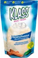 Klass Horchata Rice & Cinnamon Aguas Frescas