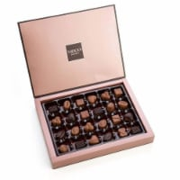 Assorted Chocolate Candy Truffles Box Limited Edition - Count