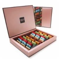 Gianduiotto Assorted Gourmet Chocolate - Count
