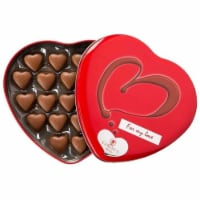 Full of Love Valentine' Assorted Gourmet Chocolate - Count