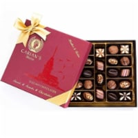 Bistro Chocolate Box Luxury Selection - Count