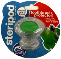 Steripod Toothbrush Sanitizer