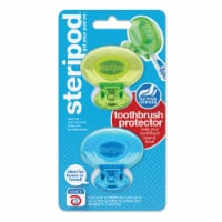 Steripod Toothbrush Protectors
