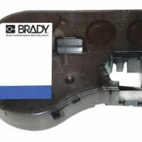 Brady Label Cartridge,3/4 In. x 29/32 In.  M-194-481 - 1