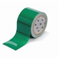Brady Floor Marking Tape,Roll,3In W,100 ft. L  104345 - 1