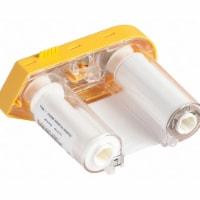 Brady Ribbon,White,For R6800 Series  M61-R6810-WT - 1