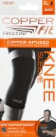 Copper Fit Freedom Knee Sleeve - XL