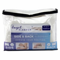 Copper Fit™ Angel Sleeper Pillow with Cover