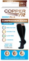 Copper Fit™ Energy Compression Socks