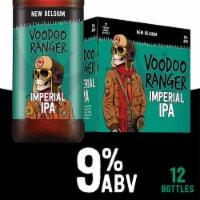 New Belgium Voodoo Ranger Imperial IPA Beer