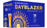 New Belgium Dayblazer Easygoing Ale Beer 15 Cans