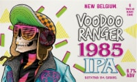 New Belgium Voodoo Ranger Higher Plane Hazy Imperial IPA