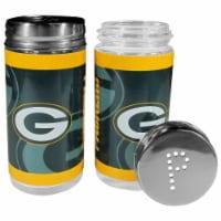 Siskiyou Sports 42816 Green Bay Packers Tailgater Salt & Pepper Shakers - 1