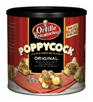 Orville Redenbacher's Poppycock Original Gourmet Popcorn Snack