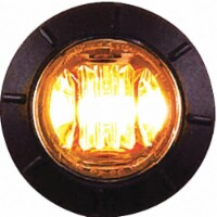 Maxxima Clearance Marker Light,FMVSS J592e,P2,PC  M09300Y - 1